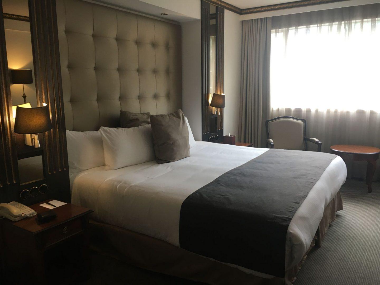 Melia Premier Room