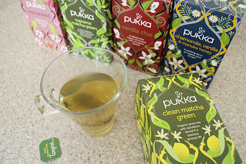 Pukka Herb Teabags