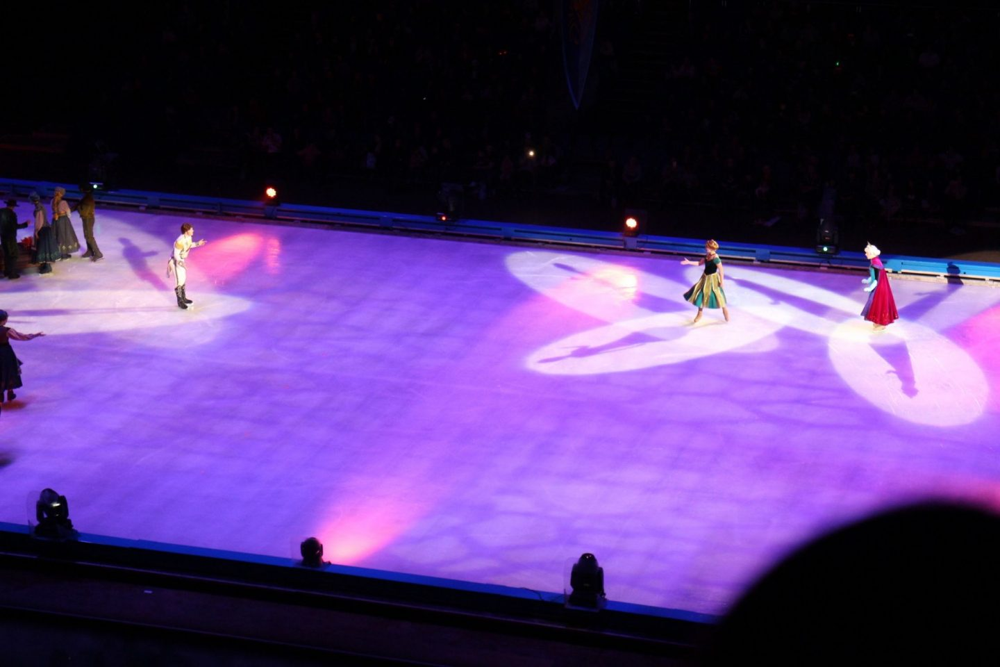 The O2 - Disney On Ice