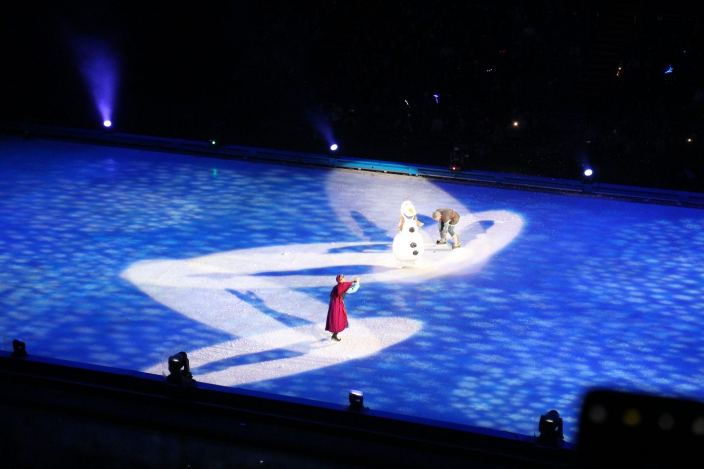 Passport To Adventure - Disney On Ice