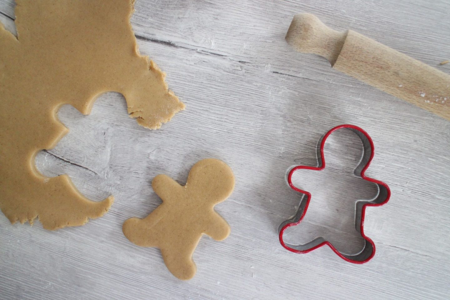 Gingerbread Men Christmas
