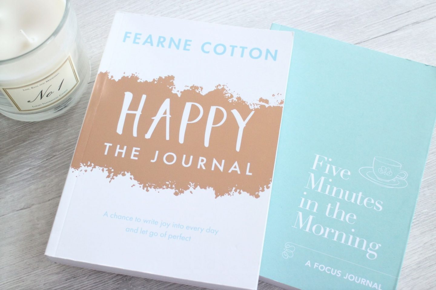 Happy The Journal