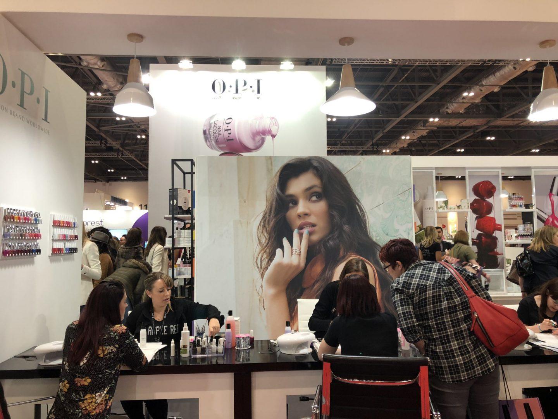 Pro Beauty London Excel