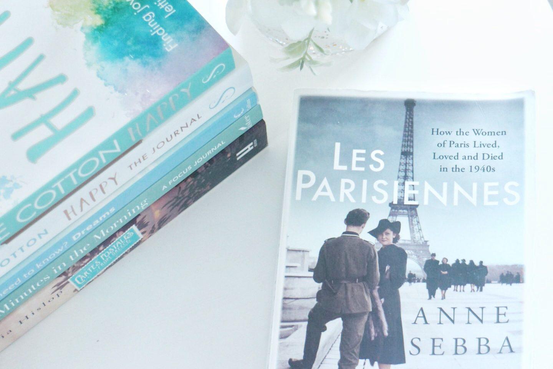Novel by Anne Sebba