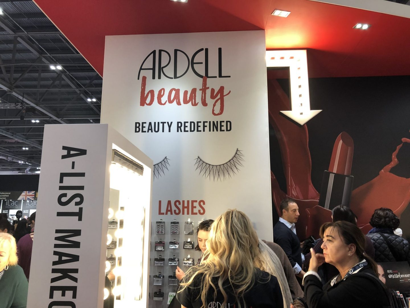 Pro Beauty London Excel