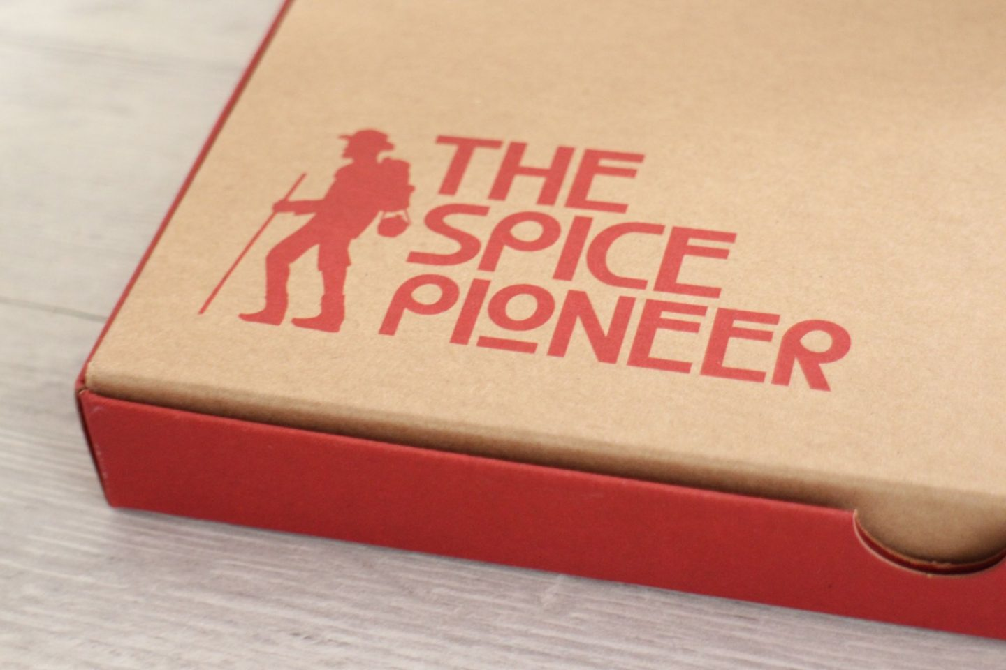 The Spice Pioneer