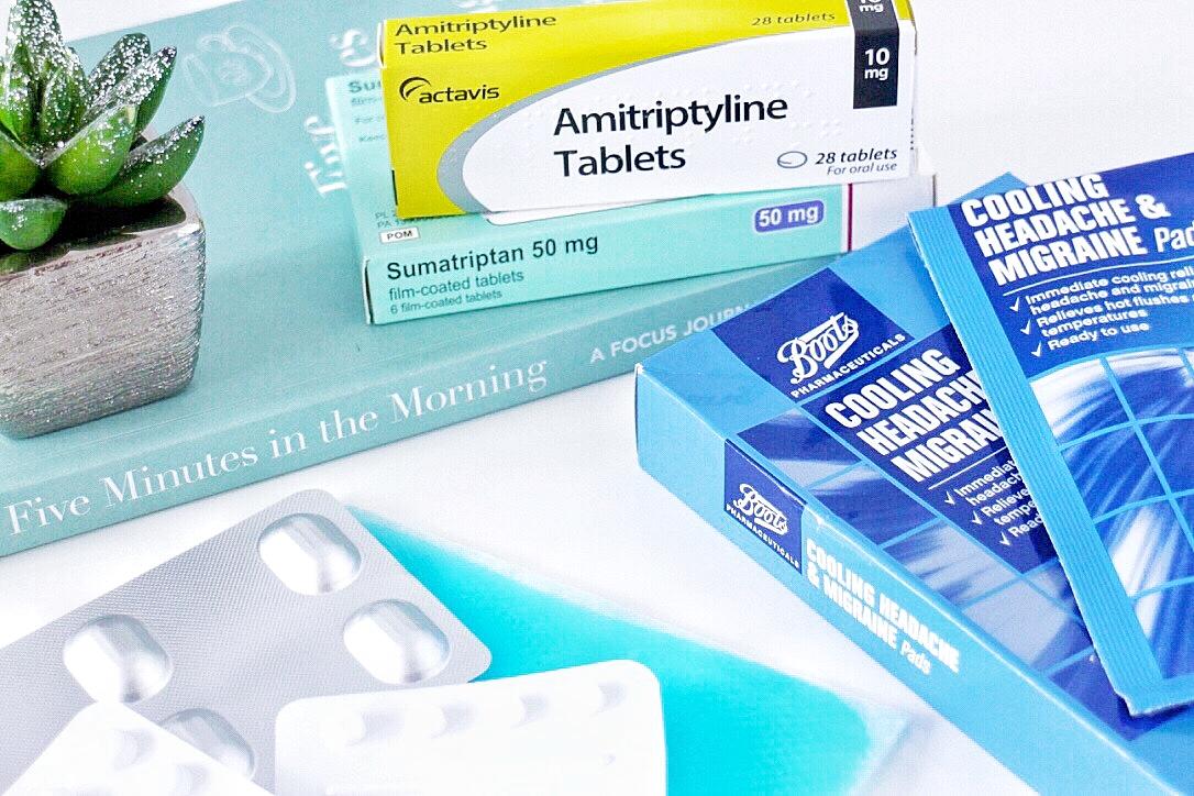 Chronic Migraine Medication