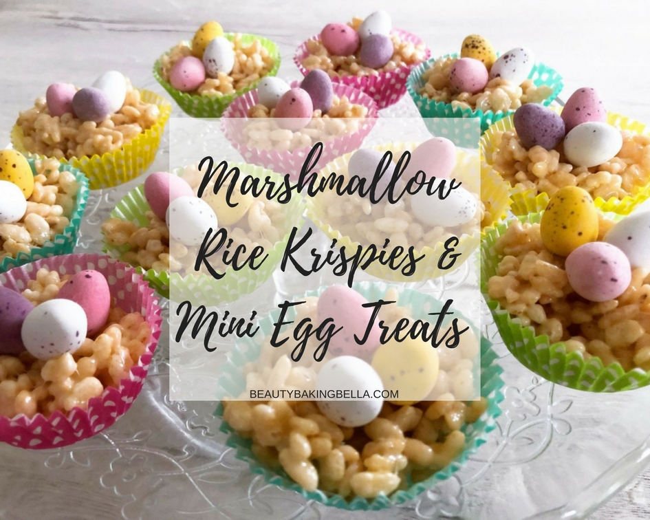 Easter Baking Recipe
