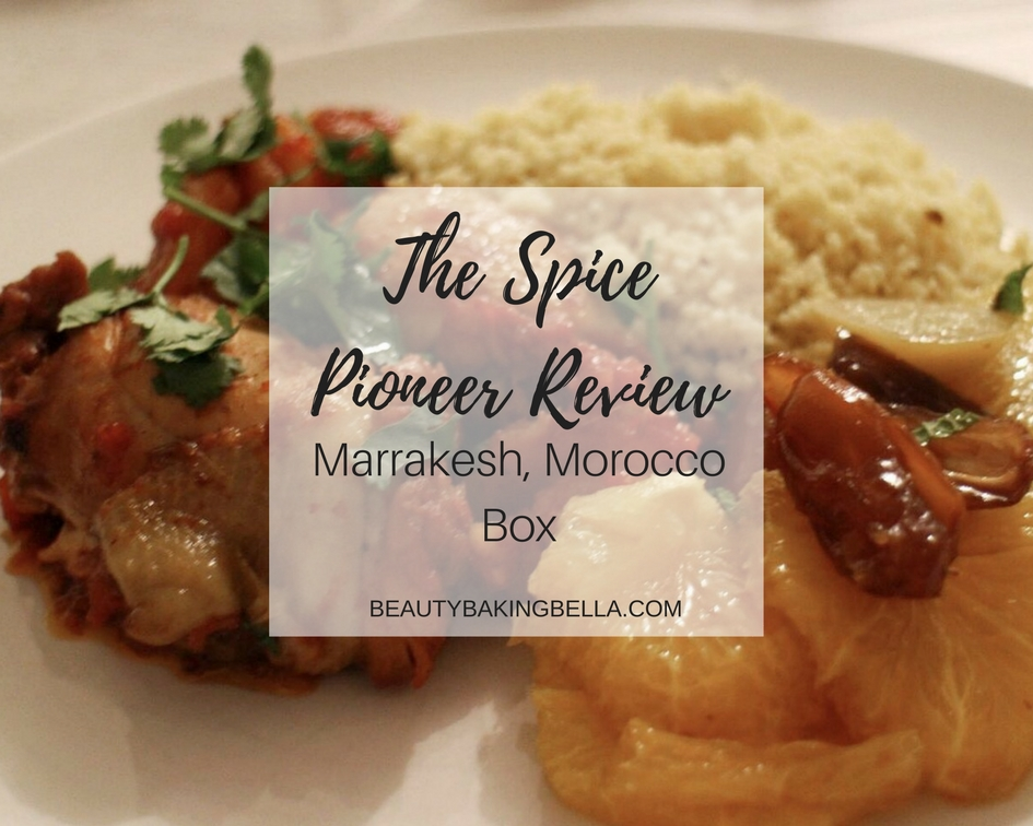 Spice Pioneer Review