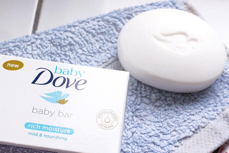 Baby Skincare - Dove
