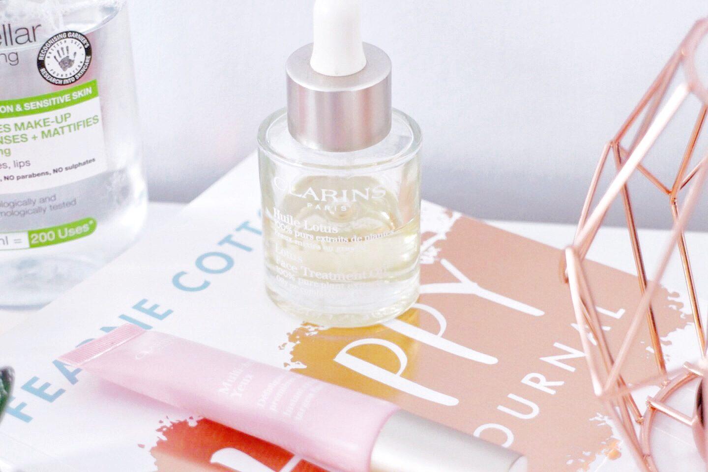 Facial Treatment Oil Comb/Oily Skin