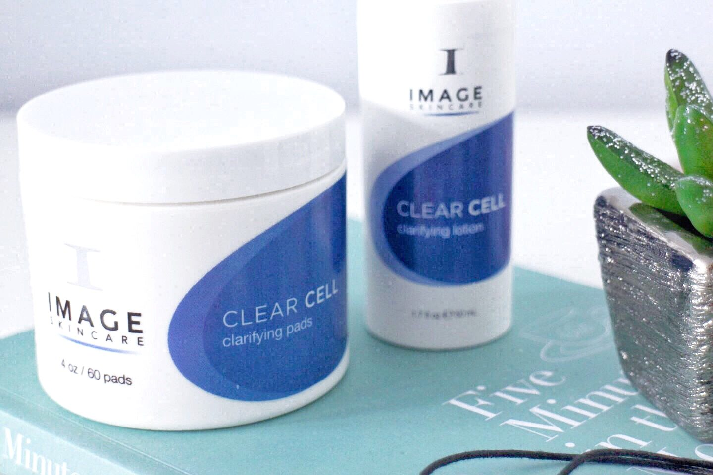 Skincare for Oily/Acne Skin