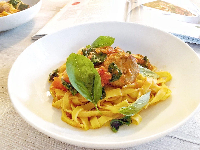 Healthy Eating Cookbook - Lean in 15
