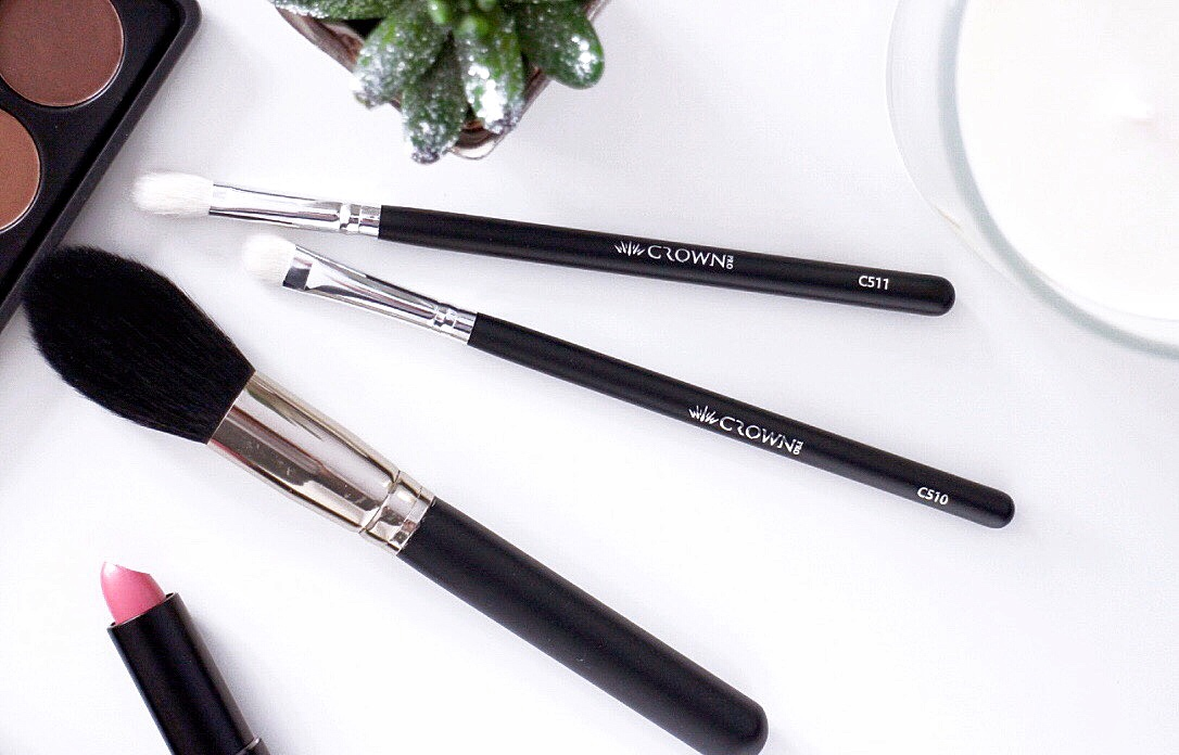 Crownbrush UK Review