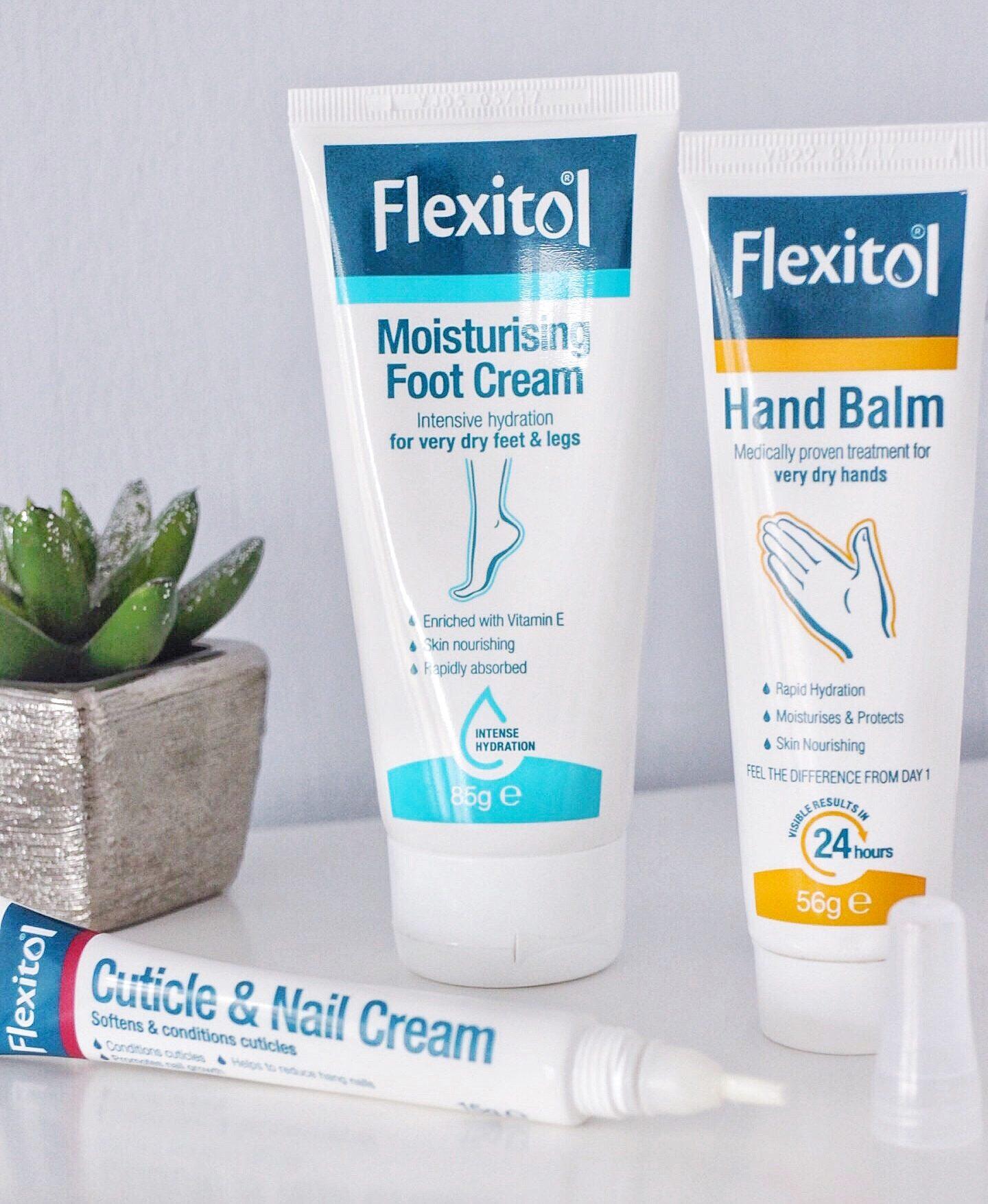 Flexitol Range Review