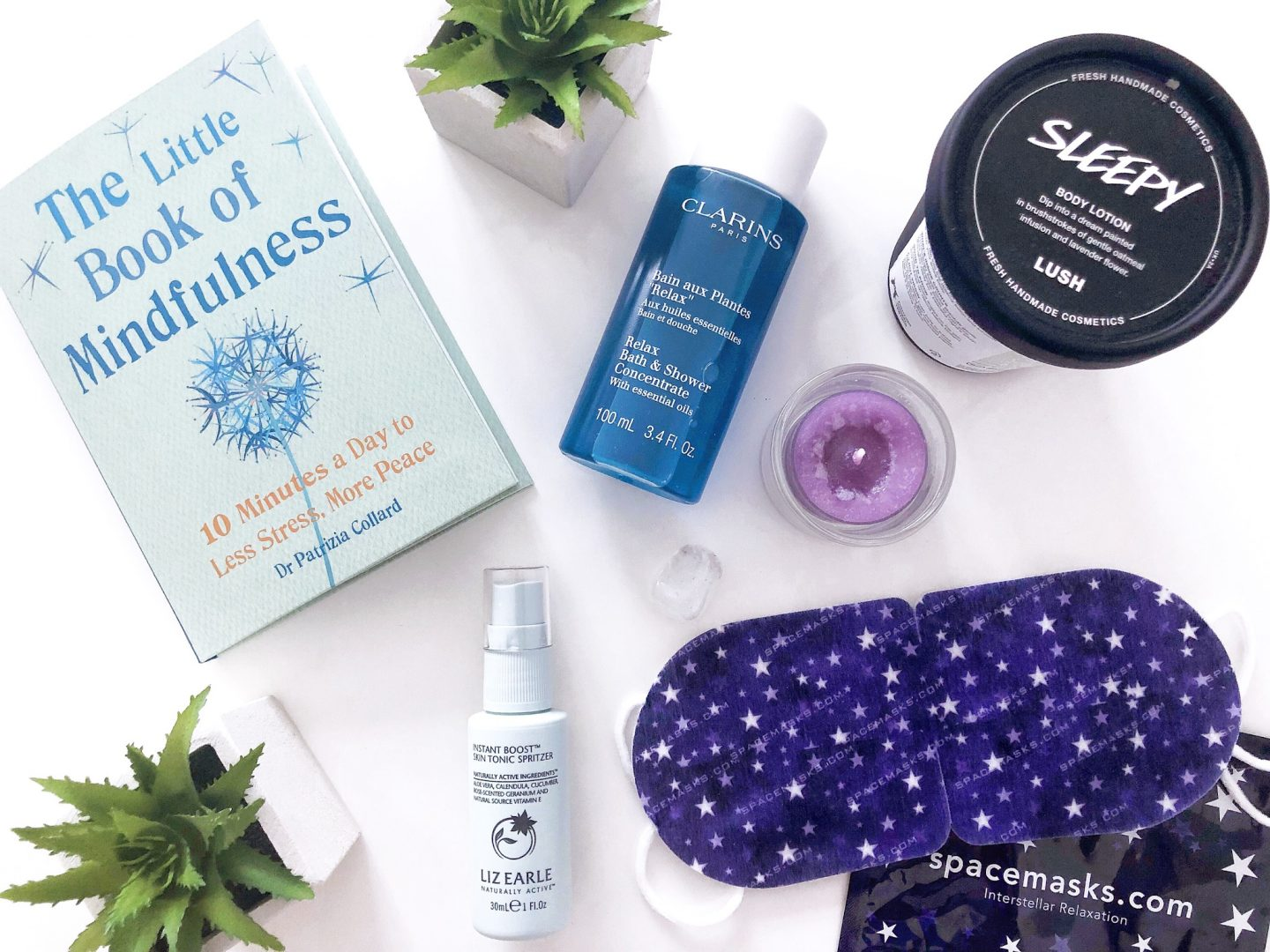 Self-Care Products
