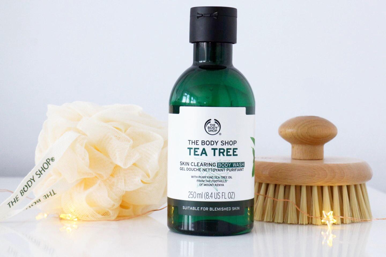 Ayurveda Inspired Dry Body Brushing