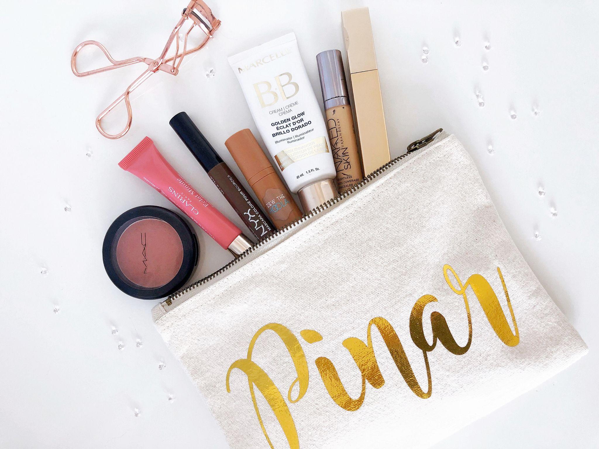 Summer Friendly Makeup