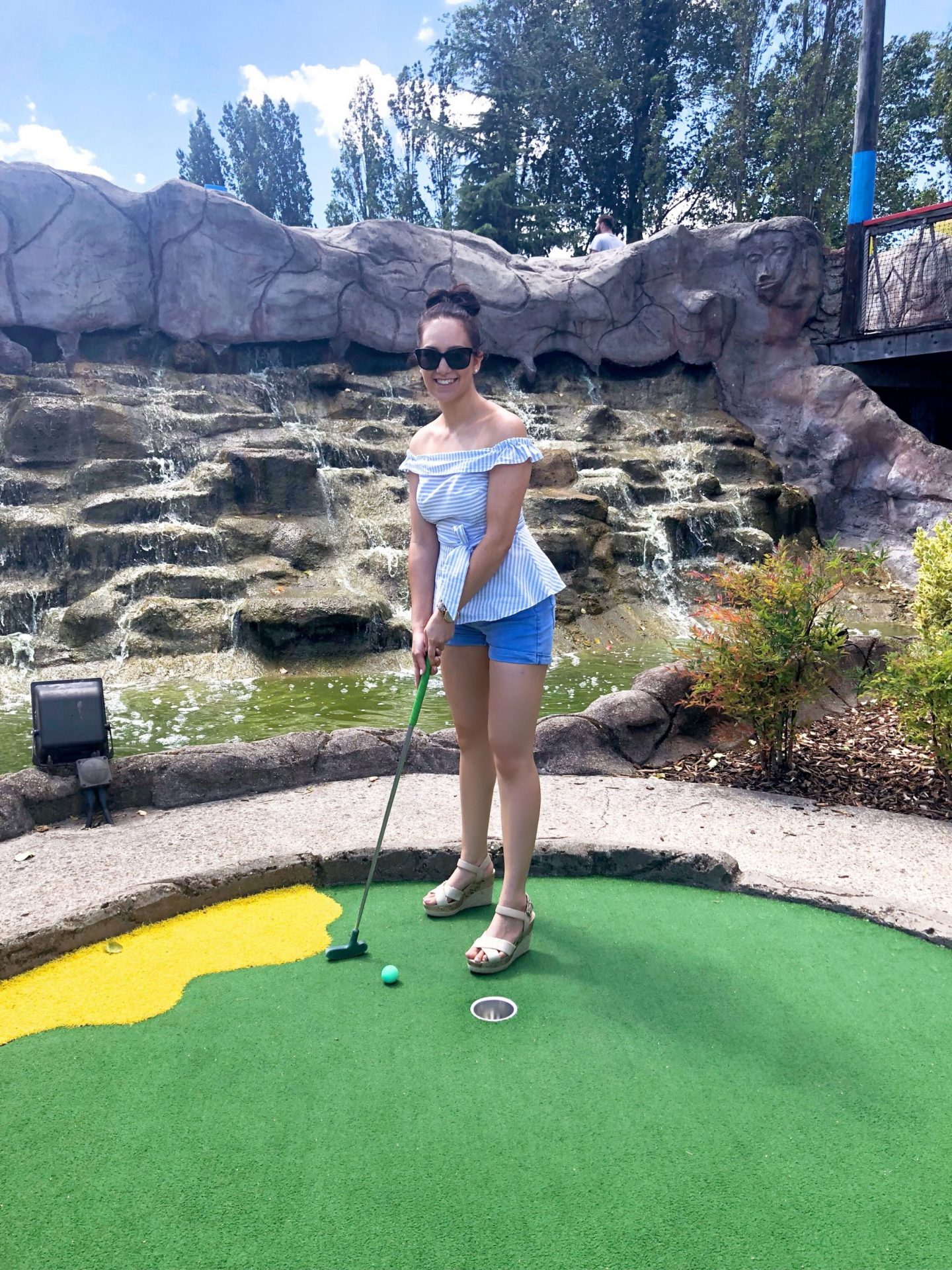 Mini Golf Sidcup
