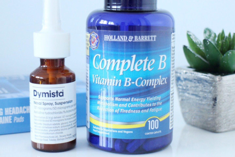 Chronic Migraine - What gets me through