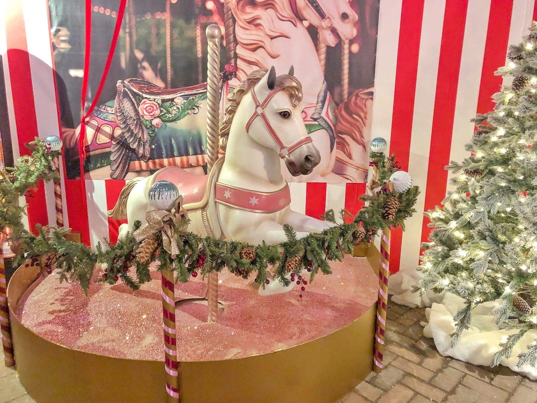 Christmas at Ruxley