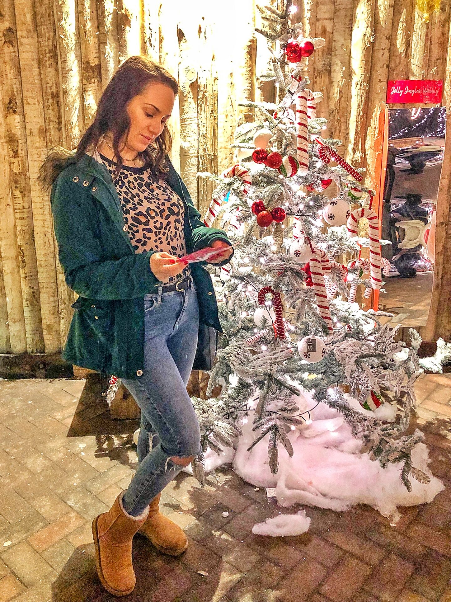 Christmas at Ruxley 2018