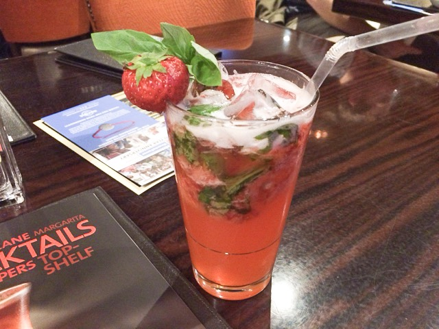 Hard Rock cafe, Mocktail