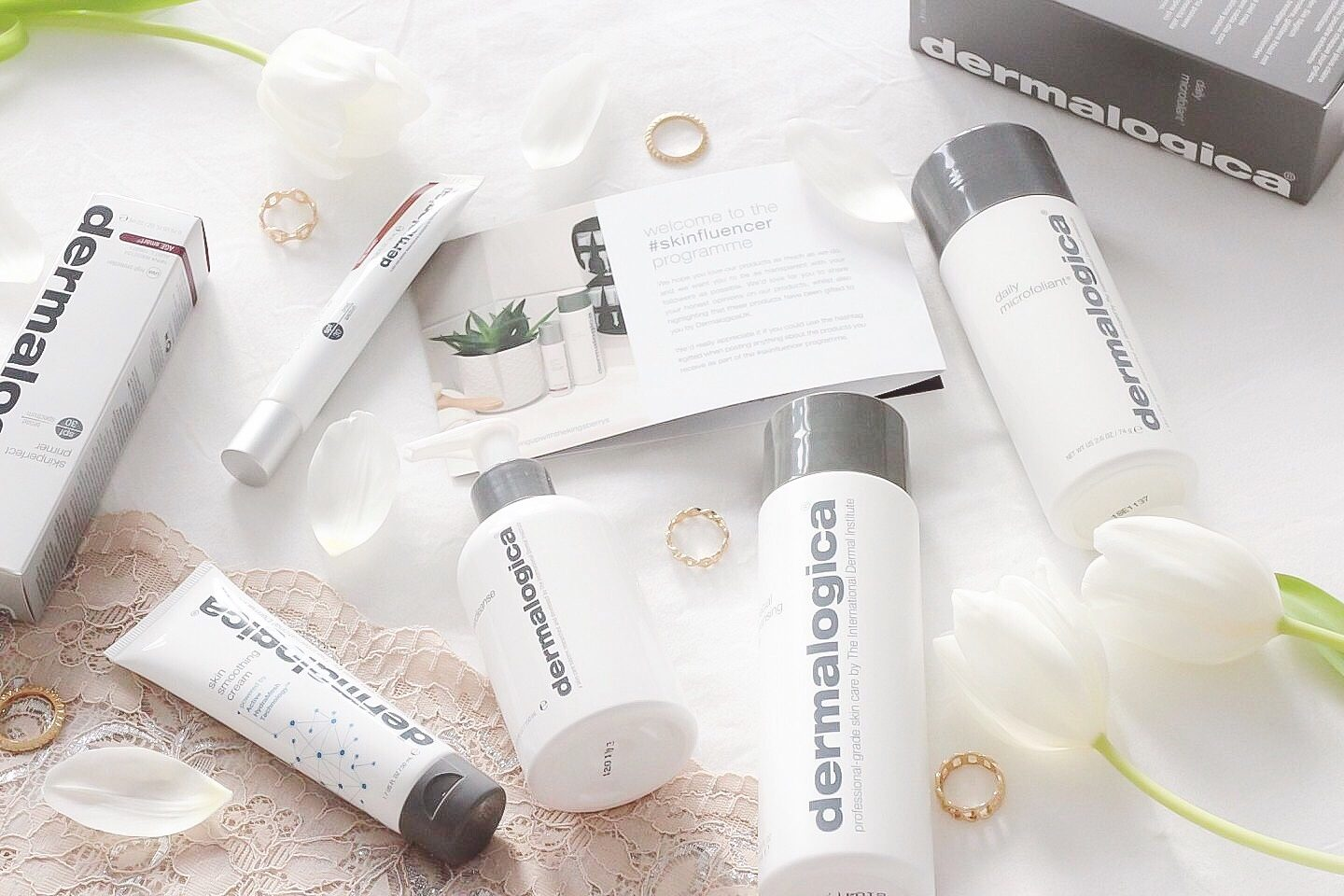 Dermalogica Products Review