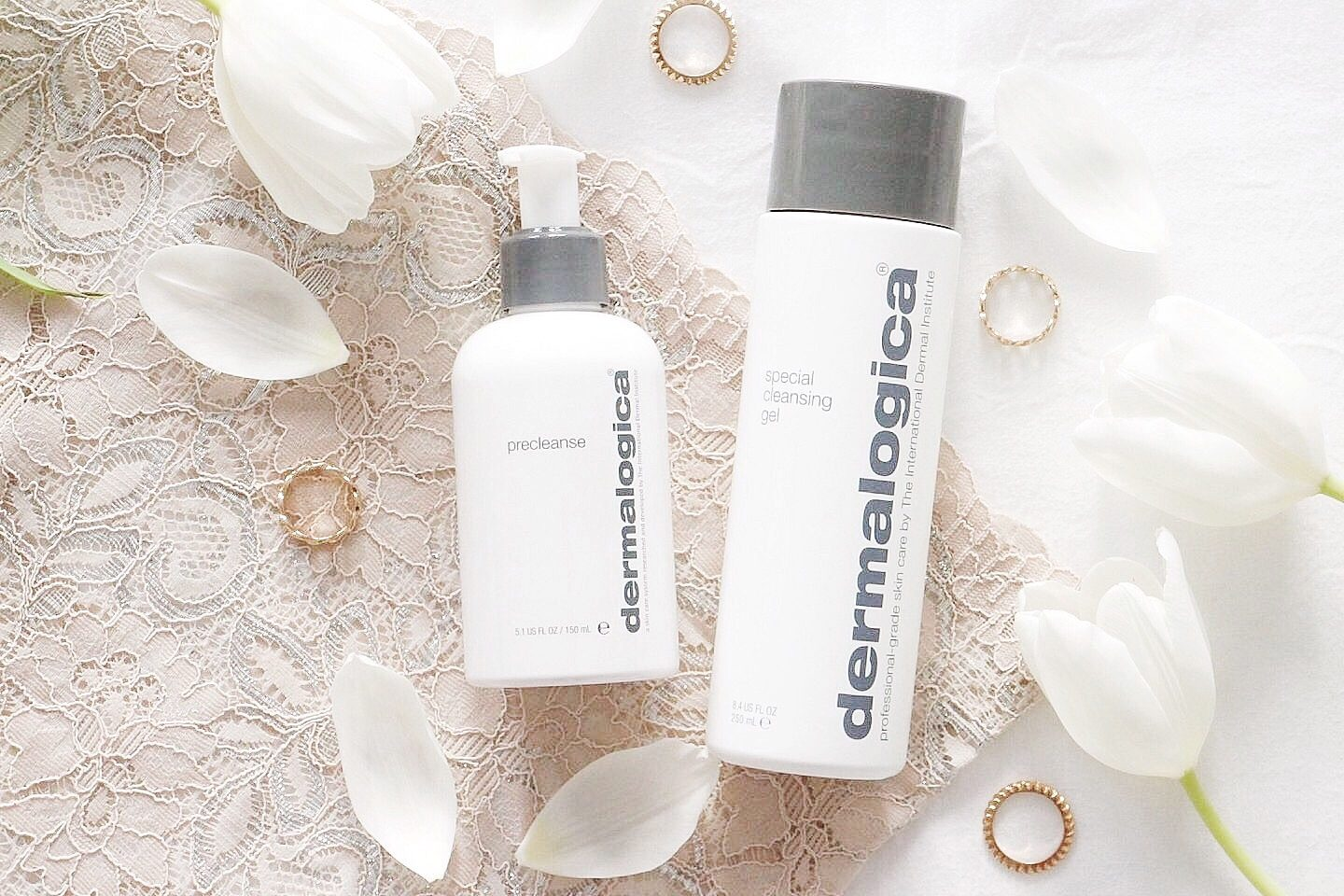 Dermalogica Cleansers Review