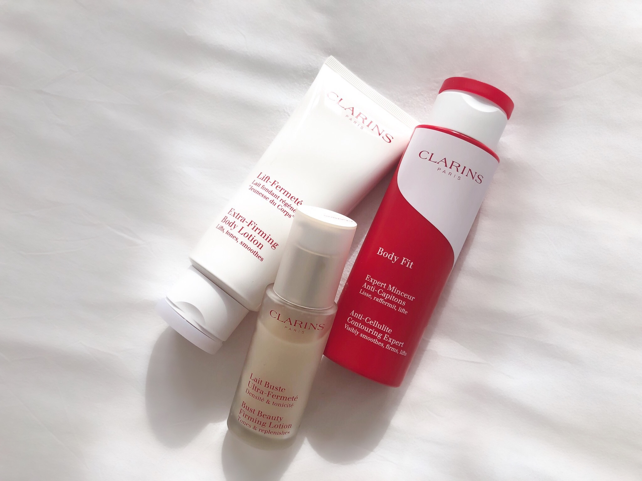 Clarins Body Care