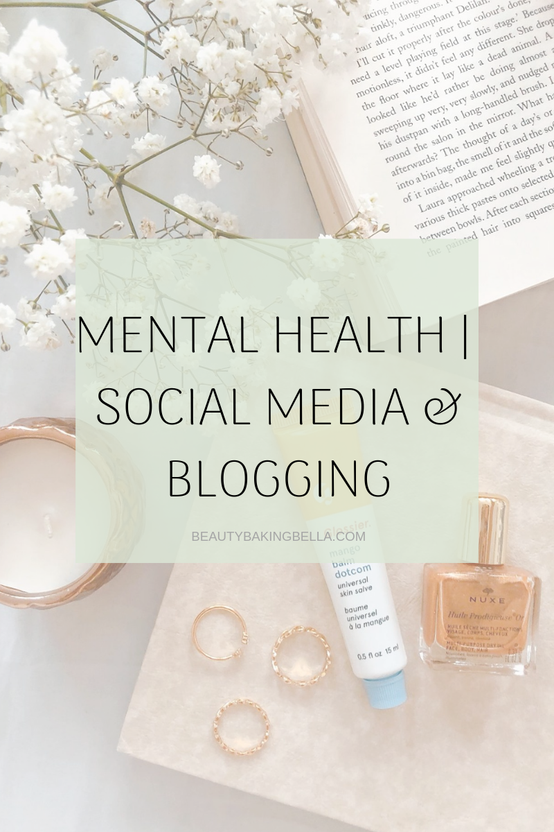 Mental Health and Blogging