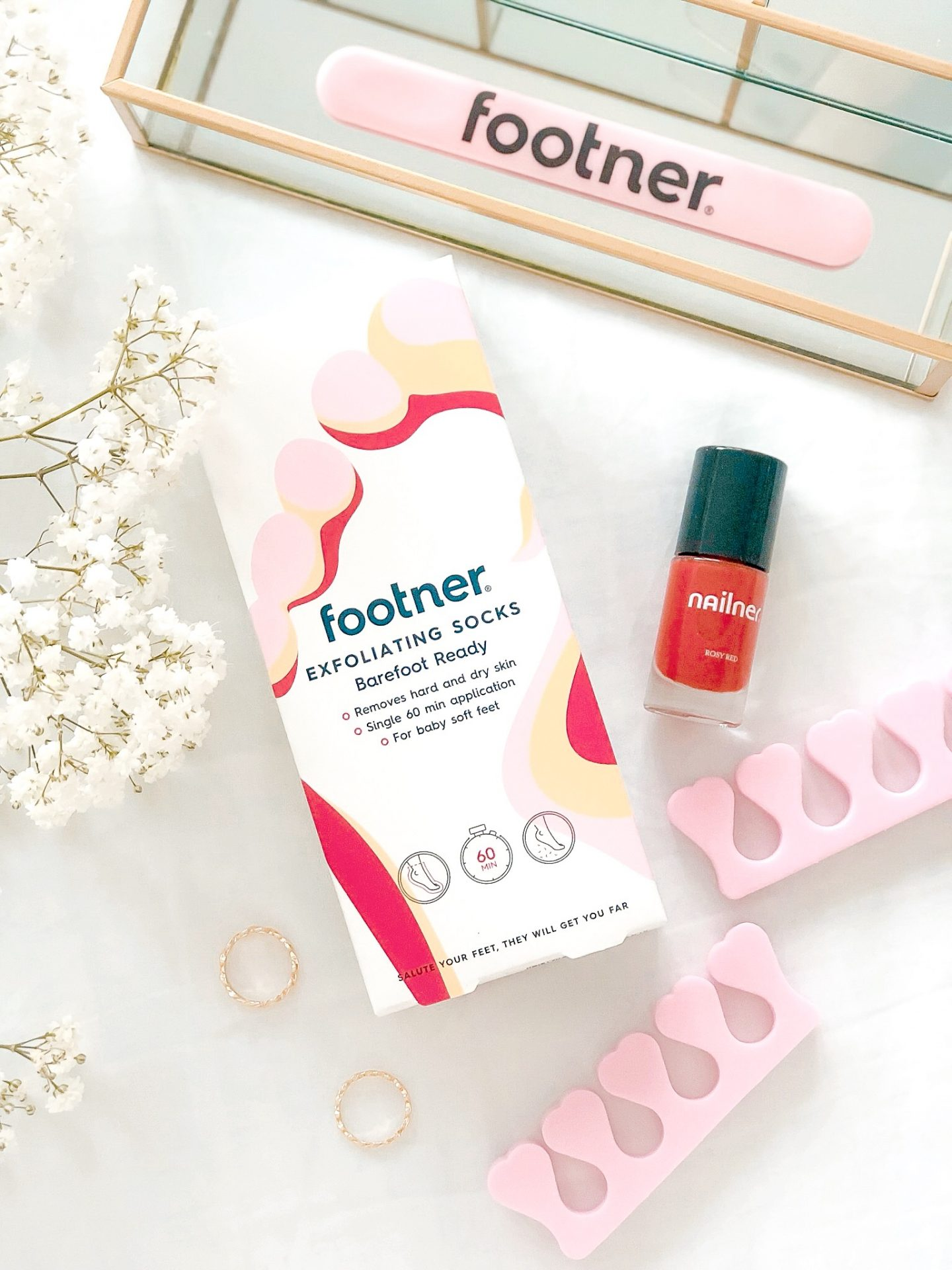 Footner Footcare Review