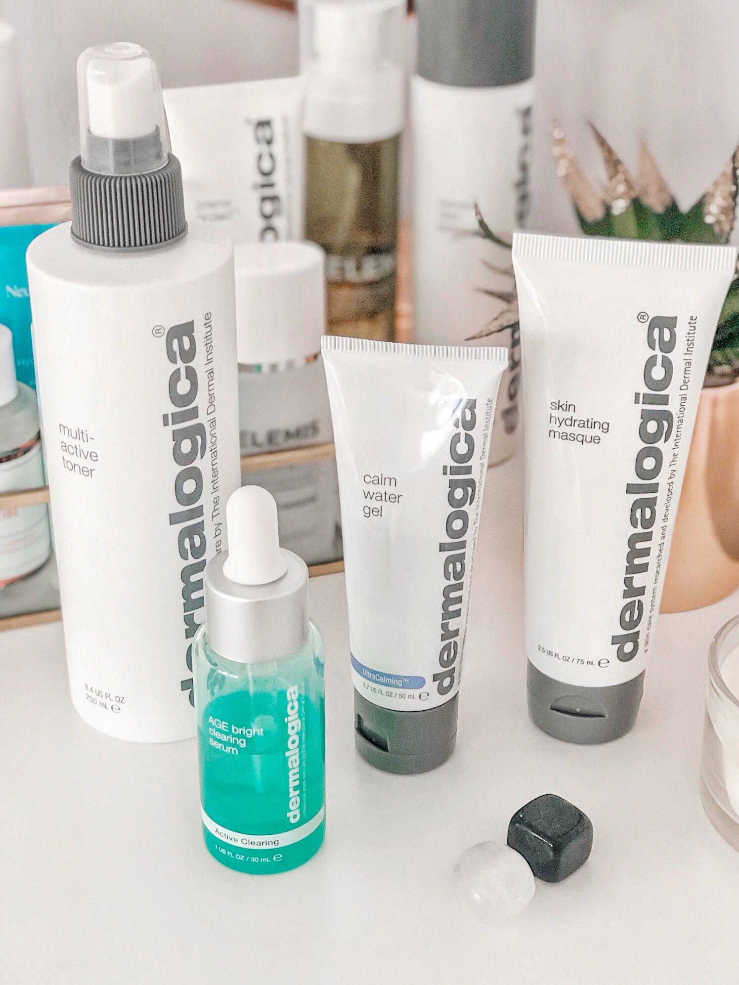 Skinfluencer Dermalogica Review