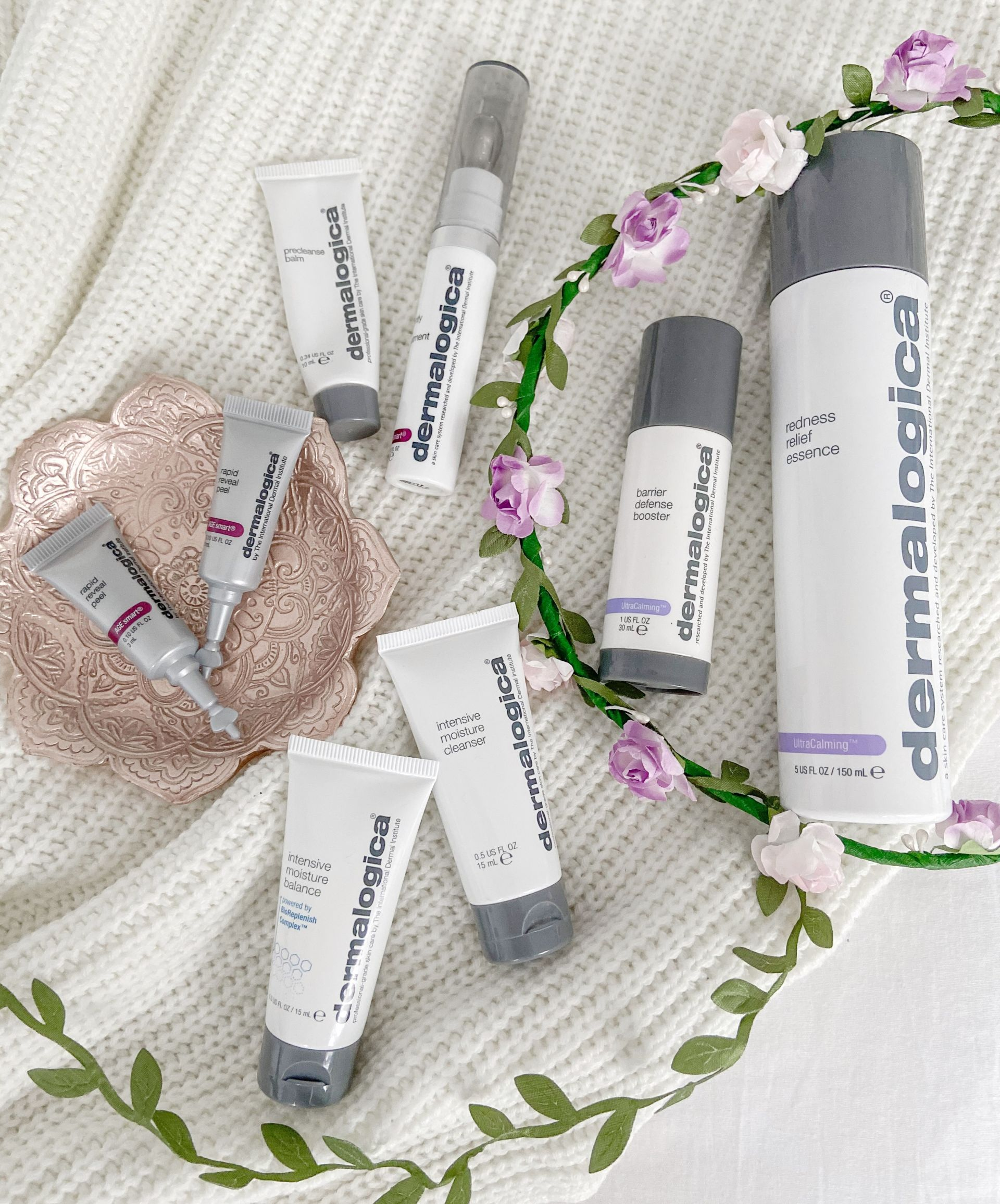 Winter Skincare Dermalogica