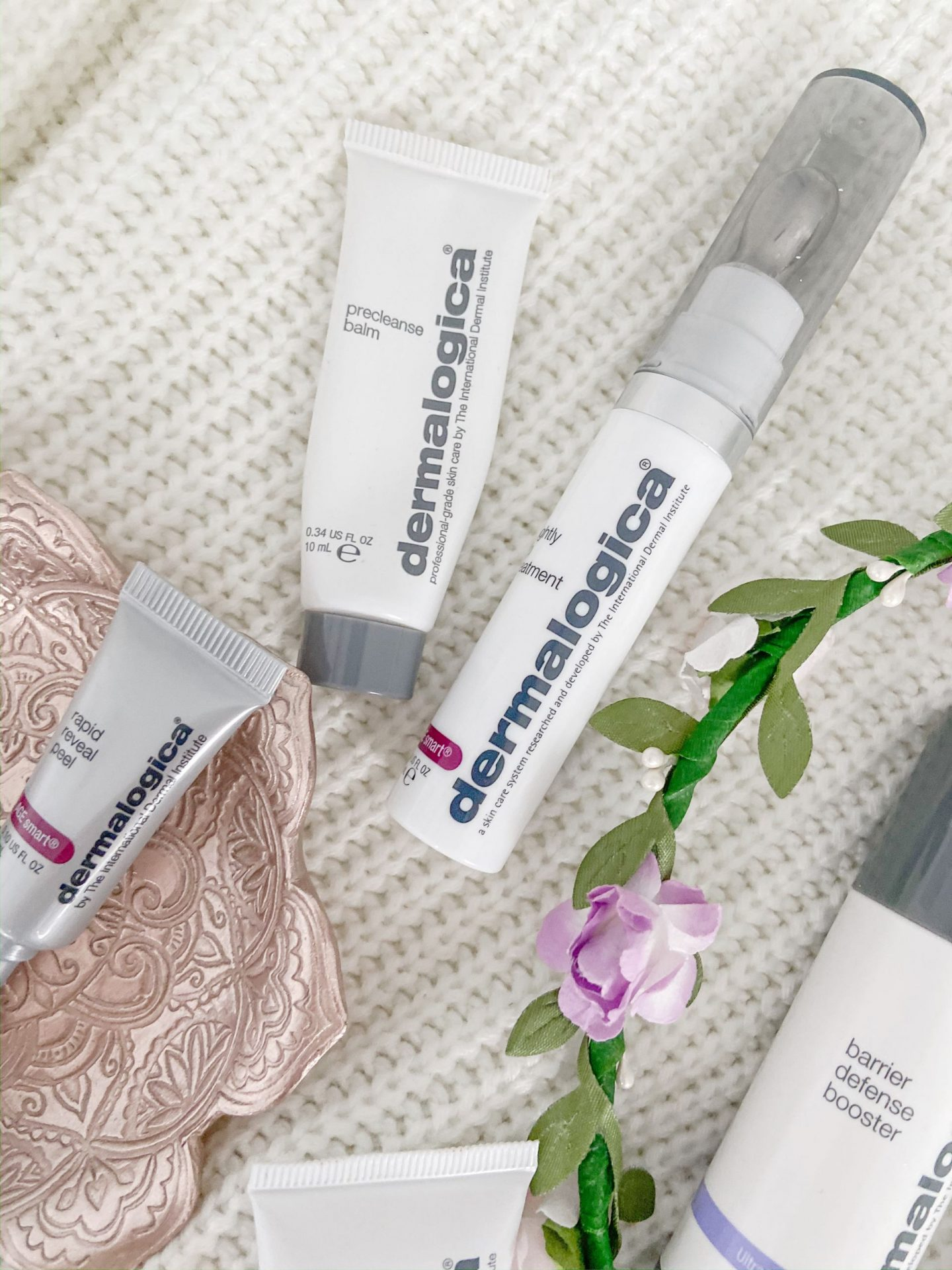 Dermalogica Nightly Lip Treatment