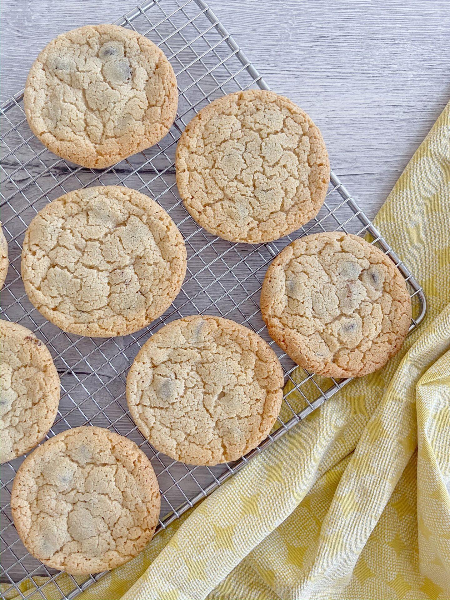 Cookie Baking With Children