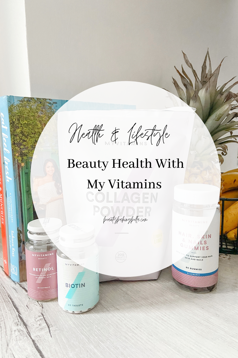 My Vitamins Review