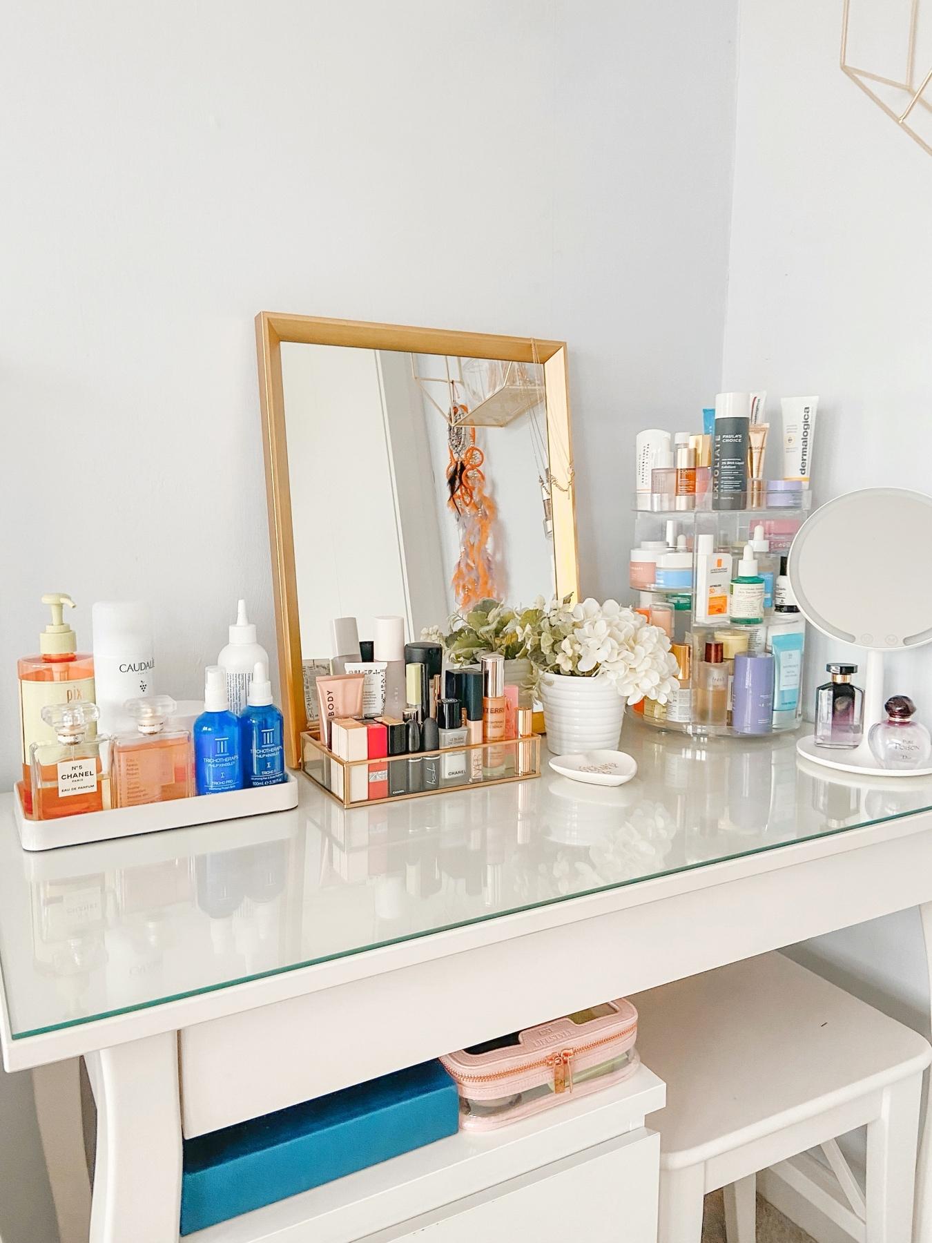 Mindfulness with Skincare