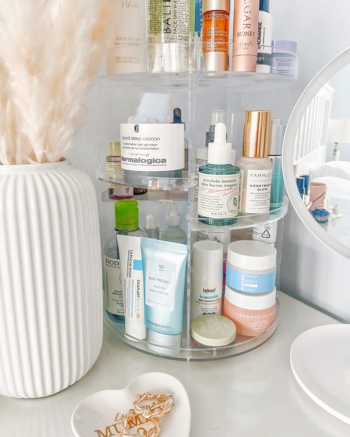 Mindful Skincare Routine